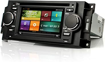Best chrysler 300c stereo upgrade Reviews