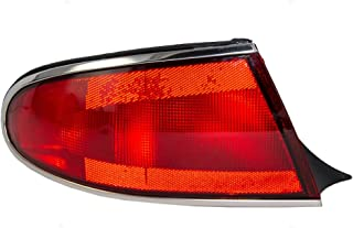 Best buick century tail lights Reviews