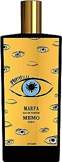 Memo Memo Marfa For Unisex 75ml - Eau de Parfum