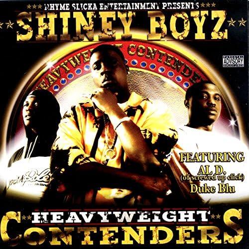 Shiney Boyz