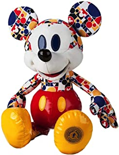 Mickey Mouse Memories Plush Medium March Limited Release