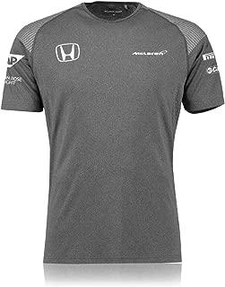 Honda 2017 McLaren Team Tee