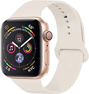 Best rose gold apple watch with rose gold band Reviews