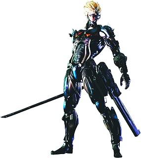 Square Enix Raiden Metal Gear Rising: Revengeance Play Arts -Kai