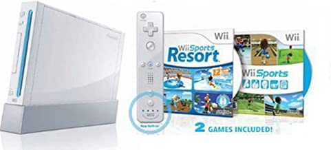 $689 » Sponsored Ad - Nintendo Wii Sports & Resort Special Value Edition
