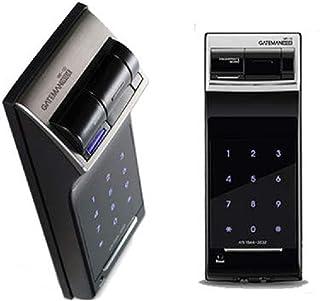[ゲートマン] GATEMAN WF20 日本語マニュアルを提供 / 指紋認識デジタル・ドアロック Digital door lock [並行輸入品]