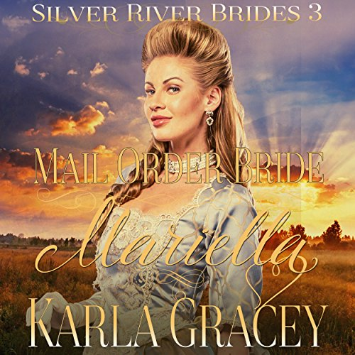 Mail Order Bride Mariella audiobook cover art
