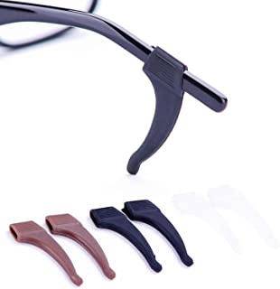 Best glasses ear grips Reviews