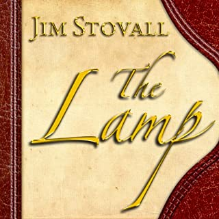 The Lamp audiobook cover art
