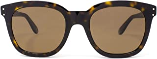 Luxury Fashion | Gucci Mens GG0571S002 Brown Sunglasses | Fall Winter 19