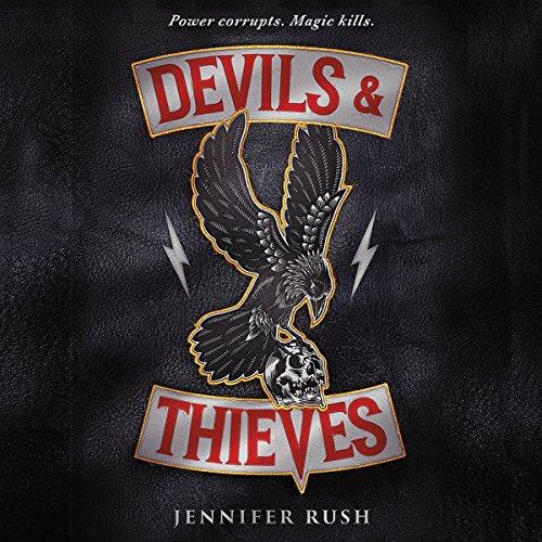 Devils & Thieves Titelbild