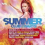 Summer Club Charts 2014