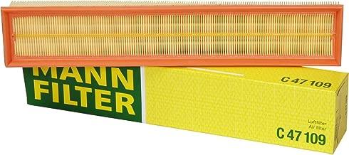 Original MANN-FILTER Luftfilter C 47 109 Mercedes C-Klasse W203 S203 CL203