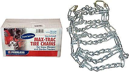 Rotary 5550 Snowblower Tire Chain - 410/350-6, 12.25 X 350: image