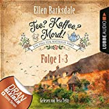 Nathalie Ames ermittelt: Tee? Kaffee? Mord! 1-3 - Ellen Barksdale