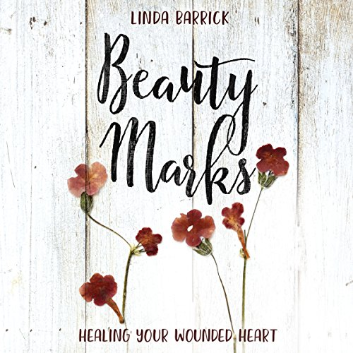 Beauty Marks cover art