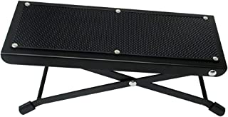Adjustable Guitar Stand Foot Rest Support by Trademark Innovations