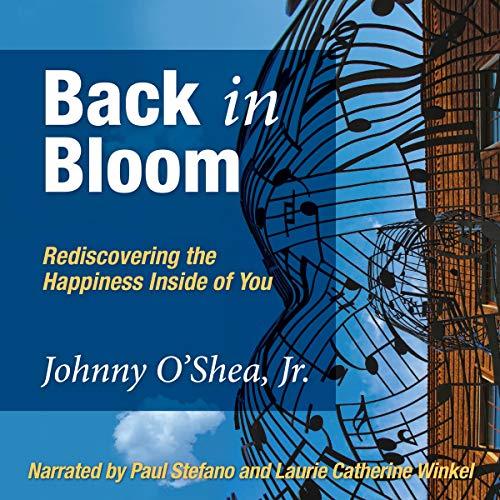 Couverture de Back in Bloom