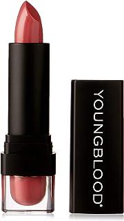 Youngblood Lipstick for Women, Cedar, 4g