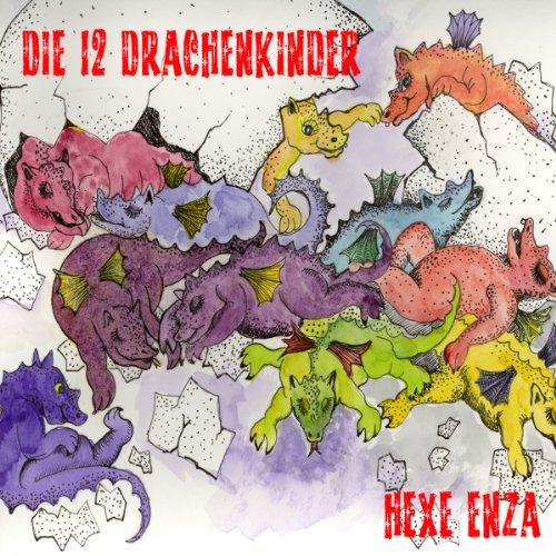 Die 12 Drachenkinder Titelbild