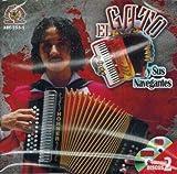 El Gato Y Sus Navegantes (Flor De Amapola) Arc-255 CD-DVD