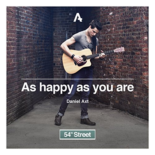 As Happy as You Are - 54th Street