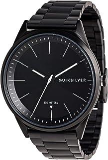 Quiksilver - Bienville Metal - Reloj Analógico para Hombre EQYWA03013