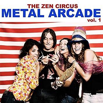 Metal Arcade Vol. 1