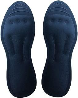 Runee Liquid Insoles Massaging Orthotics - Best Foot Pain Relief from Plantar Fasciitis, Heel Spurs, and Flat Foot