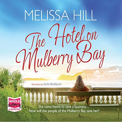 The Hotel on Mulberry Bay cover art