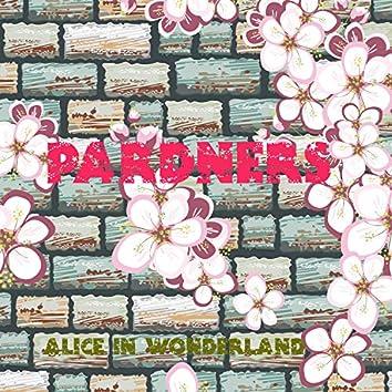 Pardners & Alice in Wonderland (Original Motion Picture Soundtracks)