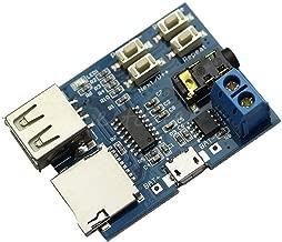 MP3 USB Flash Drive Micro SD TF Card Player Lossless Decoder Amplifier Board Module by Envistia Mall