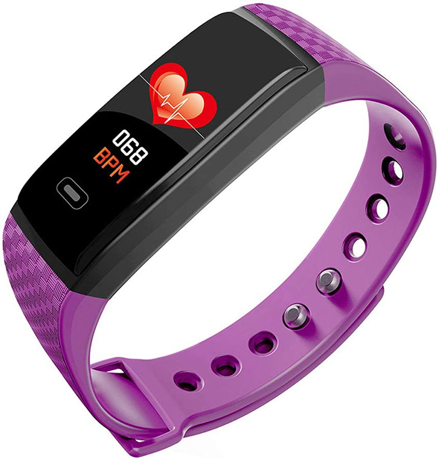 Activity Tracker color Screen MultiMotion Mode Heart Rate Monitoring Health Tracker Watch