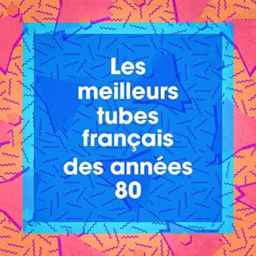 Variété Française, 50 Tubes Au Top, Compilation Années 80