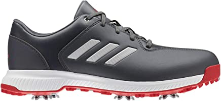 another chance 6dbef c7103 adidas CP Traxion, Chaussures de Golf Homme