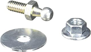 Weather Guard 9214PK Ball Socket and Nut
