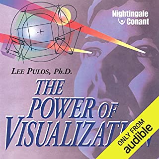 The Power of Visualization cover art