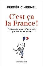 C'est ça la France! (Documents, témoignages et essais d'actualité)