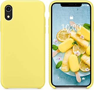 detailed look e202c 3f5e0 Yellow Cell Phone Cases & Covers | Amazon.com