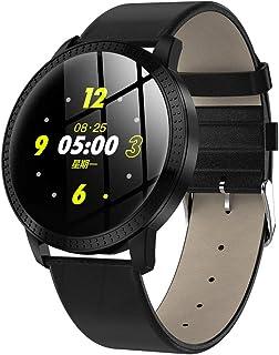 Rastreadores De Fitness, IP67 Impermeabile Reloj Inteligente Reloj Pulsómetro Presión Arterial Monitor De Sueño Calorías Reloj Contador De Pasos