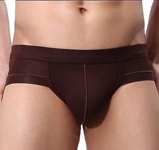 Men Stretch Comfortable Breathable Cotton Underwear Boxer Brief