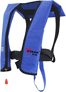 Best onyx automatic inflatable life jacket Reviews