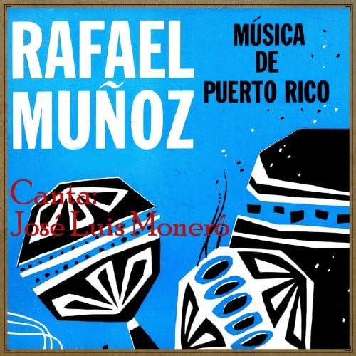 Rafael Muñoz Y Su Orquesta feat. José Luis Moneró