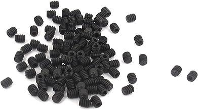 2 #-56x5/32 inch Hex Socket Set Cap Point Grub Schroeven 100 stks
