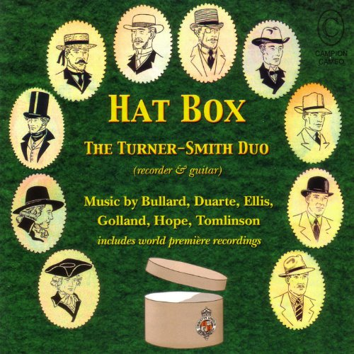 Hat Box: Baseball Cap Stomp