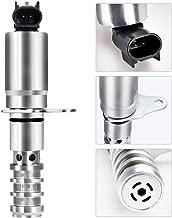 faersi Exhaust Camshaft Position Actuator Solenoid Engine Variable Valve Timing VVT Solenoid 12615873 12602516 for 2002-2009 Chevrolet Trailblazer 4.2L, GMC, Buick, Hummer Oldsmobile & More
