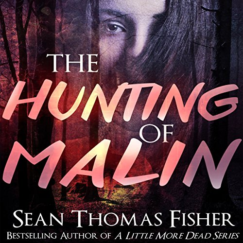 The Hunting of Malin audiobook cover art