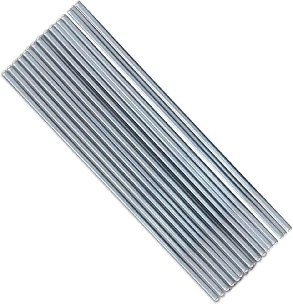 caihv-Welding Rod 2mm 1.6mm free Metal Magnesium Spring new work Ele Silver Aluminum