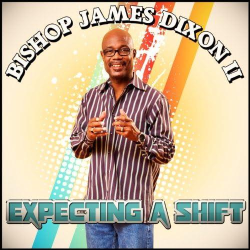 Bishop James Dixon, II