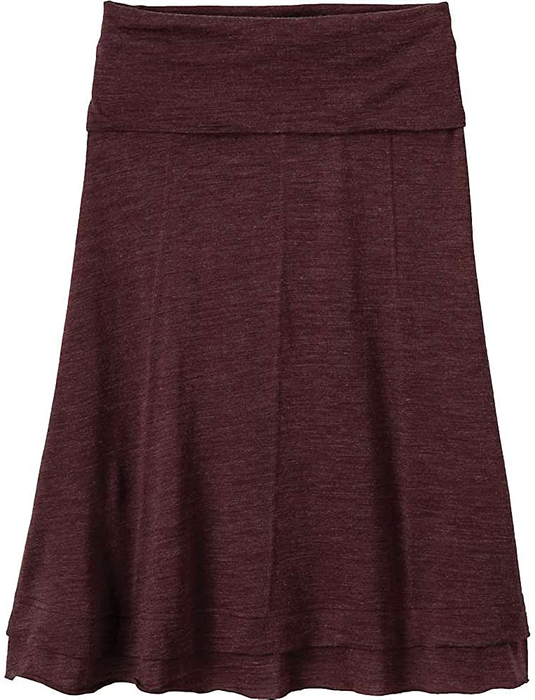prAna Genuine Women's Daphne Skirt shipfree